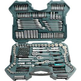 BRÜDER MANNESMANN WERKZEUGE Steckschlüsselsatz 98430 215teilig Produktbild