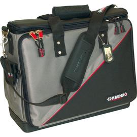 C.KMagma Werkzeugtasche MA2632 leer 460x460x420mm schwarz/grau Produktbild
