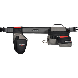 C.KMagma Werkzeuggürtel MA2735 leer 3teilig Produktbild
