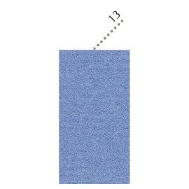 Clairefontaine Geschenkpapier 95713C 70cmx3m blau Produktbild
