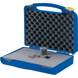 Werkzeugkoffer Universal 814232 unbestückt 280x250x85mm Produktbild