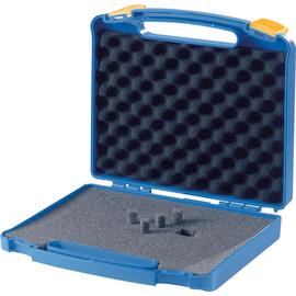Werkzeugkoffer Universal 814230 unbestückt 245x220x50mm Produktbild
