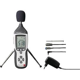 VOLTCRAFT Schallpegel-Messgerät SL-451 31.5Hz - 8kHz Produktbild