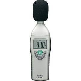 VOLTCRAFT Schallpegel-Messgerät SL-100 DT-805L 31.5Hz - 8kHz Produktbild
