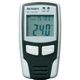 VOLTCRAFT Datenlogger DL-141TH Temperatur/Luftfeuchtigkeit Produktbild