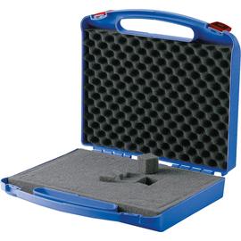 Universal Werkzeugkoffer 821406 unbestückt 340x310x80mm Produktbild