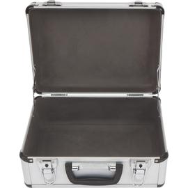 TOOLCRAFT Universal Werkzeugkoffer 1409407 unbestückt 320x150x230mm Produktbild