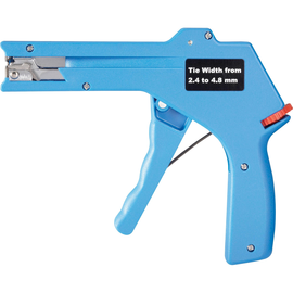 TOOLCRAFT Kabelbinderzange 820942 165mm Produktbild