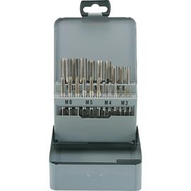 TOOLCRAFT Handgewindebohrer-Set 821396 rechtsschneidend 21teilig Produktbild