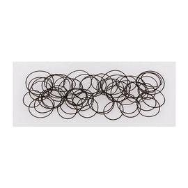 TOOLCRAFT Dichtungsring 820968 für Uhren sortiert 100 St./Pack. (PACK=100 STÜCK) Produktbild