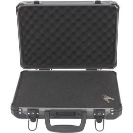 BASETech Universal Werkzeugkoffer 1409411 unbestückt 330x90x230mm Produktbild