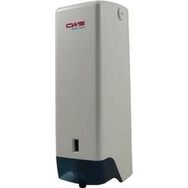 CWS Seifenspender BestCream Universal 4001000 1l weiß Produktbild