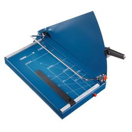 DAHLE Schneidemaschine 00517-20010 550mm Handpressung arretierbar Produktbild