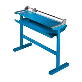DAHLE Bundle Schneidemaschine 556 inklusive 696 blau Produktbild