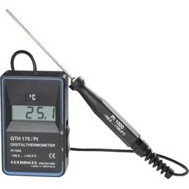 Greisinger Temperaturmessgerät GTH 175/PT 600224 Produktbild