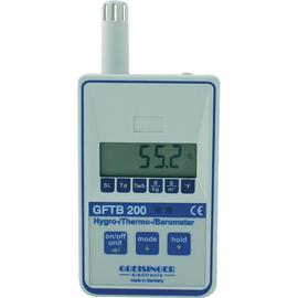 Greisinger Luftfeuchtemessgerät GFTB 200 601774 Produktbild
