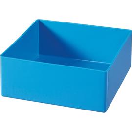 hünersdorff Sortimentskoffereinsatz 622300 108x108x45mm blau Produktbild