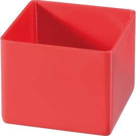 hünersdorff Sortimentskoffereinsatz 622100 54x54x45mm rot Produktbild