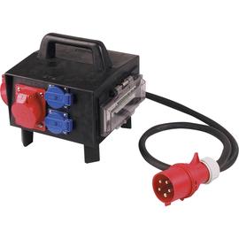 Standstromverteiler IP44 2xCEE 32/16A 2m H07R-F 56mm2 VOTHA Produktbild