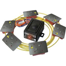 Marderschutz Ultraschall M176 wasserdicht Hochspannungsplättchen Produktbild