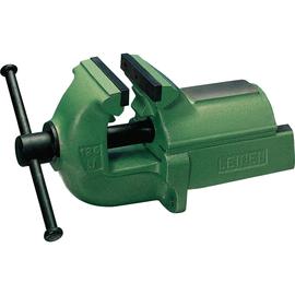 Parallelschraubstock L/JUNIOR125 Backenbr. 125mm Spannw. 180mm Produktbild