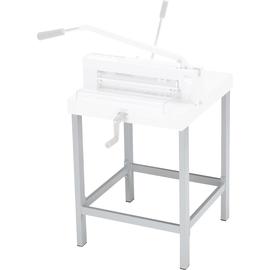 IDEAL Untergestell Stapelschneider 42051100 perlgrau Produktbild