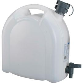 PRESSOL Wasserkanister 21 185 15 l mit Hahn Produktbild