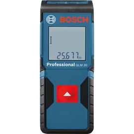 BOSCH Laser-Entfernungsmesser GLM30 0601072500 Messbereich bis 30m Produktbild
