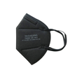 Mund- u. Nasenmaske FFP2 schwarz TAI DA KANG CE1463 / EN149:2001+A1:2009 Produktbild