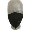 Mund- u. Nasenmaske FFP2 schwarz TAI DA KANG CE1463 / EN149:2001+A1:2009 Produktbild Additional View 2 S