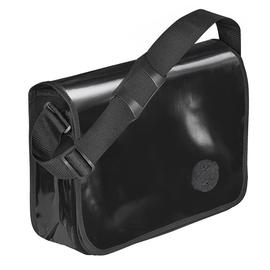 Umhängetasche VELOCOLOR schwarz Veloflex 7000380 Produktbild