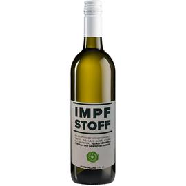 Weißwein Impfstoff Grüner Veltliner 0,75 l Produktbild