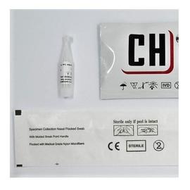 Corona Antigen Profi Schnelltest Nasaler Abstrich CHIL CCOV-201 (VPE = 40 STÜCK) Produktbild