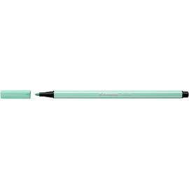 Fasermaler Pen 68 1mm Rundspitze eukalyptus Stabilo 68/12 Produktbild