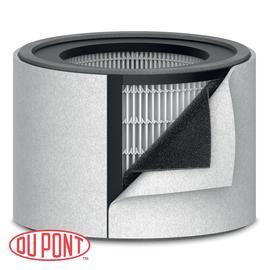 Hepa Ersatzfilter mit Trommel für Kombi- gerät 3in1 TruSens Z-2000 Leitz 2415107 Produktbild