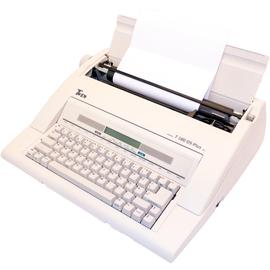 Schreibmaschine mit Display und Speicher Twen 180 DS Plus Produktbild
