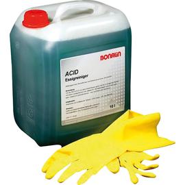 BONALIN Essigreiniger ACID 100203 Kanister 10l Produktbild