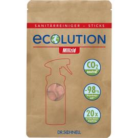 Ecolution Milizid Sticks 31200 3g 20 St./Pack. (PACK=20 STÜCK) Produktbild