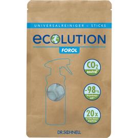 Ecolution Forol Sticks 31202 3g 20 St./Pack. (PACK=20 STÜCK) Produktbild