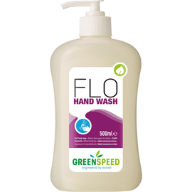 GREENSPEED Handseife Flo Hand Wash 4000516 500ml (ST=500 MILLILITER) Produktbild