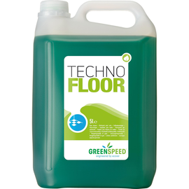 GREENSPEED Bodenreiniger Techno Floor 4001230 5l (ST=5 LITER) Produktbild