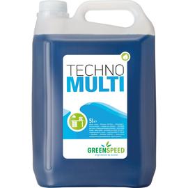 GREENSPEED Allzweckreiniger Techno Multi 4001237 5l (ST=5 LITER) Produktbild