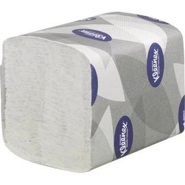 Kleenex Toilettenpapier 8408 2lagig weiß 7.200 Bl./Pack. (PACK=7200 STÜCK) Produktbild