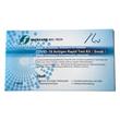 Corona Laien Einzelschnelltest 1er Pack Safecare Biotech 5640-S-123/21 (VPE = 1 STÜCK) Produktbild Additional View 1 S
