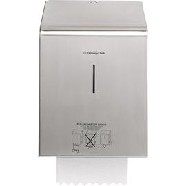 KIMBERLY-CLARK Handtuchspender Professional 8976 Edelstahl Produktbild