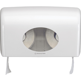 Aquarius Spender für Toilet Tissue 6992 m Druckkopf o. abschließbar ws Produktbild