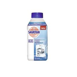 Sagrotan Waschmaschinen Hygiene Reiniger flüssig (ST=250 MILLILITER) Produktbild