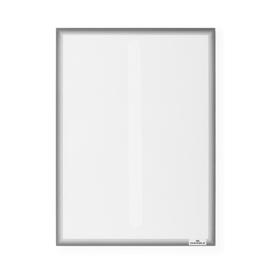 Informationstasche 30,3x21,6cm anthrazit/grau statisch haftend Durable 5015-57 Produktbild