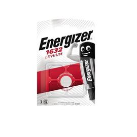 Knopfzelle Kleingerätebatterie 3V 130mAh Energizer CR 1632 Produktbild
