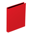 Ringbuch mit Niederhalter A4 2Ringe Ringe-Ø20mm rot Pagna 20607-03 Produktbild